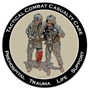 Tactical Combat Casualty Care All Combatants – TCCC AC